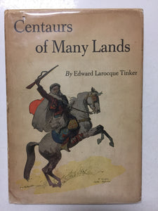 Centaurs of Many Lands - Slick Cat Books