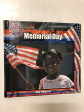 Memorial Day - Slick Cat Books