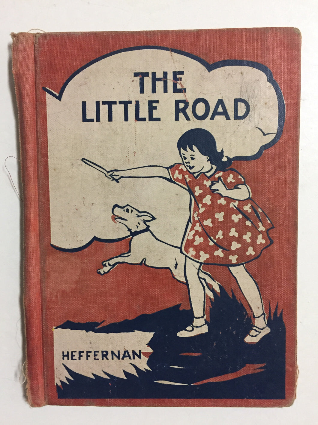 The Little Road - Slick Cat Books