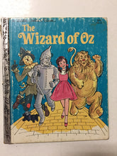 The Wizard of Oz - Slick Cat Books
