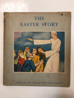 The Easter Story - Slick Cat Books