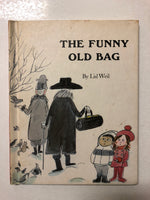 The Funny Old Bag - Slick Cat Books