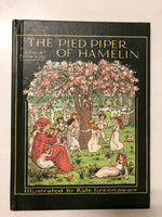 The Pied Piper of Hamelin - Slick Cat Books