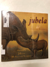Jubela - Slick Cat Books