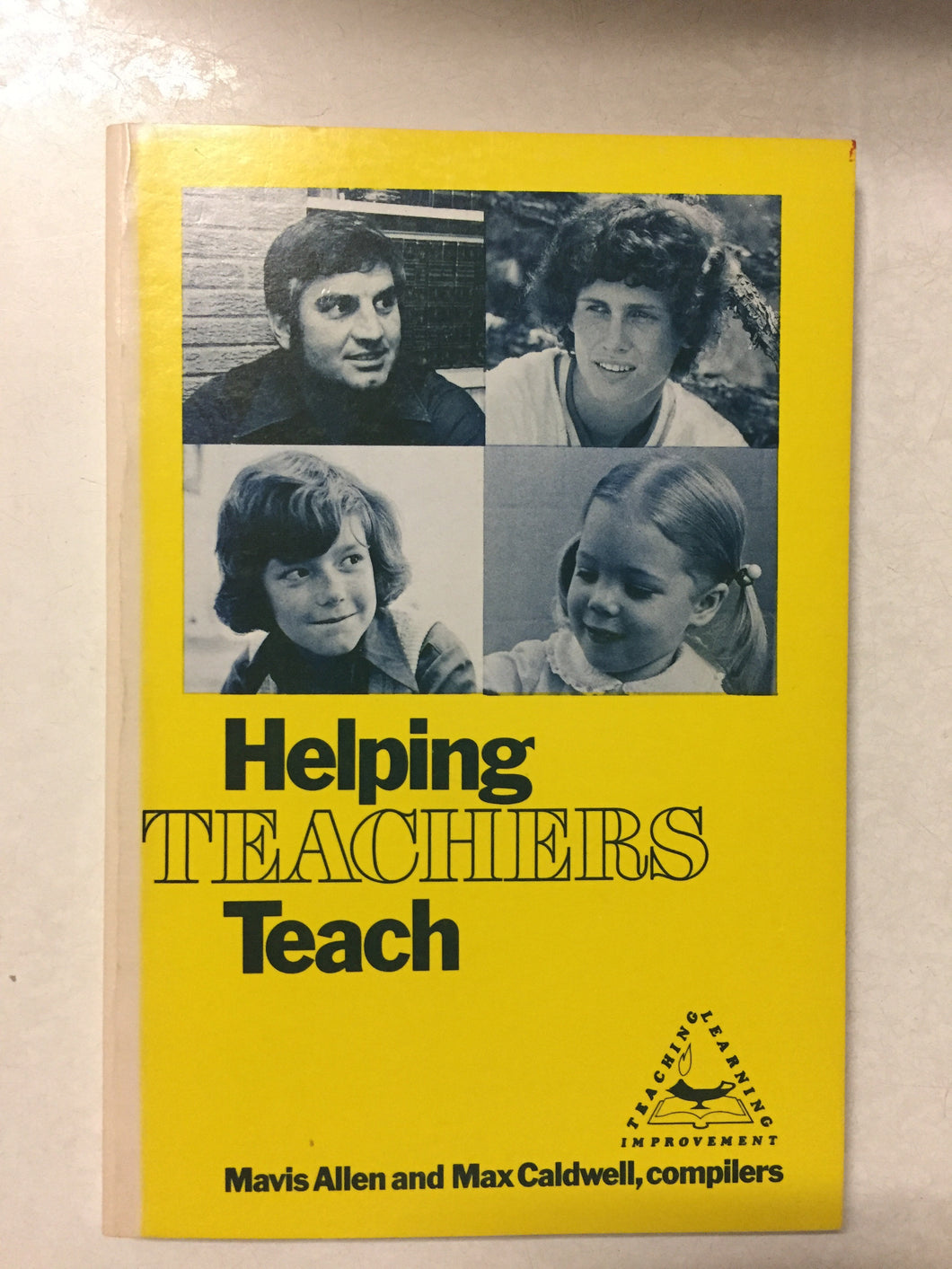 Helping Teachers Teach - Slickcatbooks