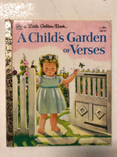 A Child's Garden of Verses - Slick Cat Books
