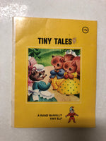 Tiny Tales - Slick Cat Books