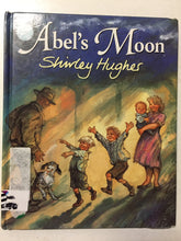 Abel's Moon - Slick Cat Books