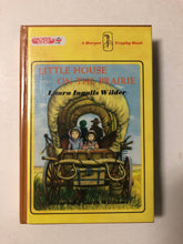 Little House On the Prairie - Slick Cat Books
