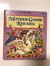 Mother Goose Rhymes - Slick Cat Books