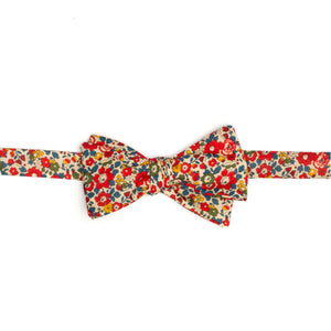 Liberty of London Betsy Ann Bow Tie