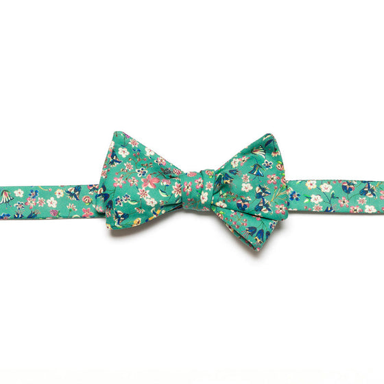 Liberty of London Donna Leigh Bow Tie