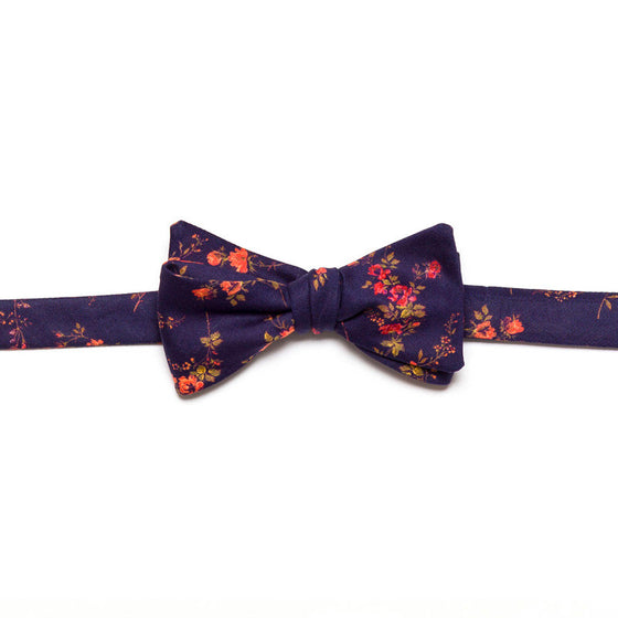 Liberty of London Elizabeth Bow Tie