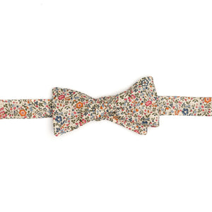 Liberty of London Katie and Millie Bow Tie