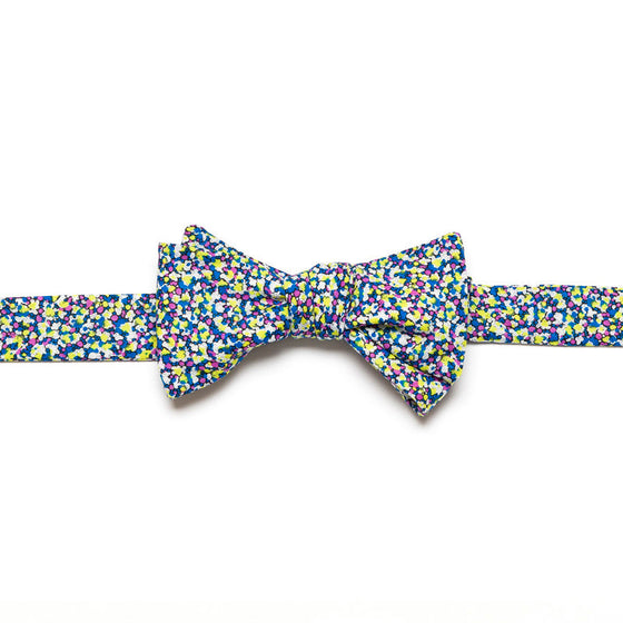 Liberty of London Pepper Bow Tie