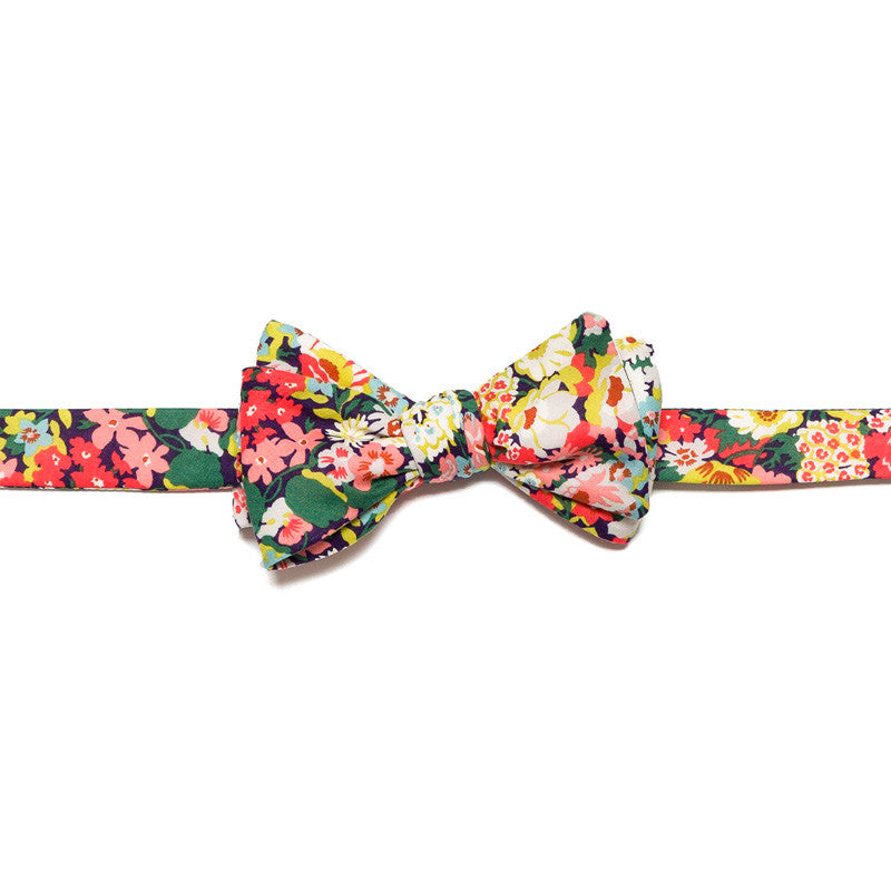 Liberty of London Thorpe Bow Tie