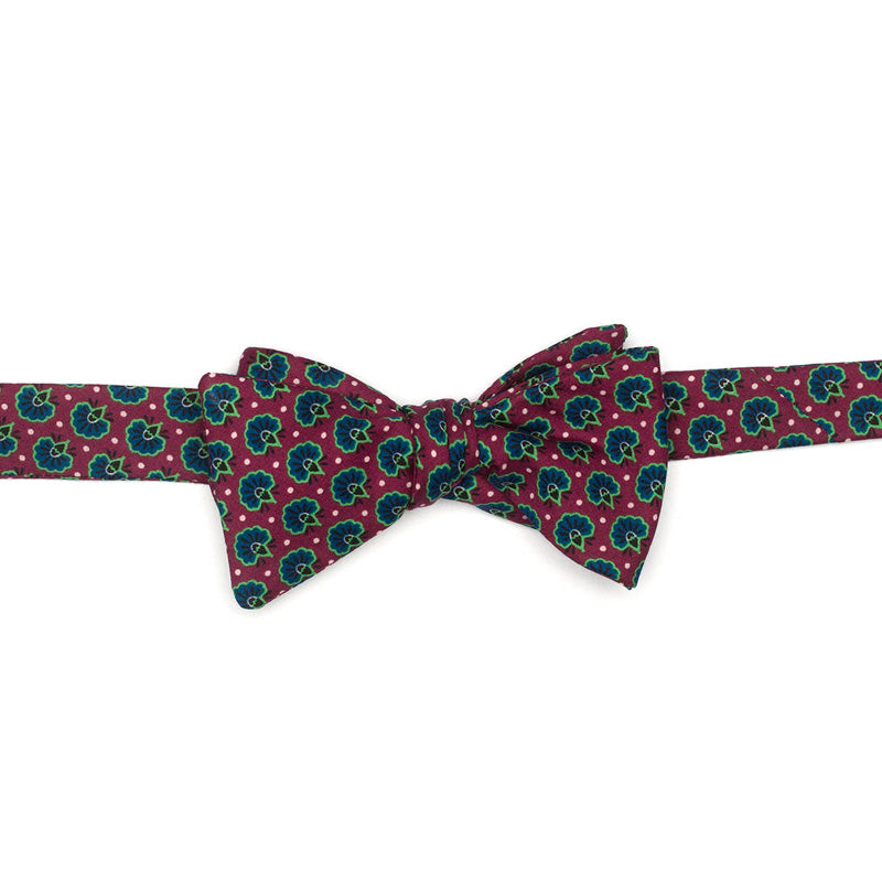 Liberty of London Seth Rankine Bow Tie