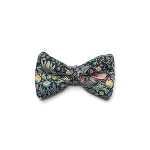 Liberty of London Strawberry Thief Boy's Bowtie
