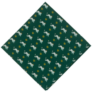 Liberty of London Leo Pocket Square