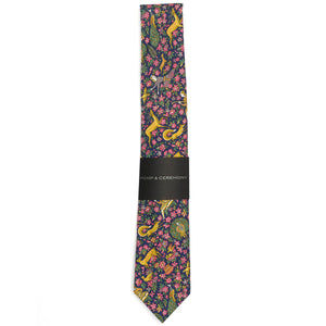 Liberty of London Dancing Lady Tie