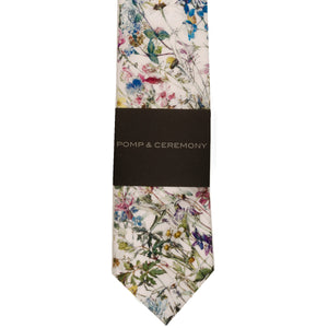Liberty of London Wildflower Tie