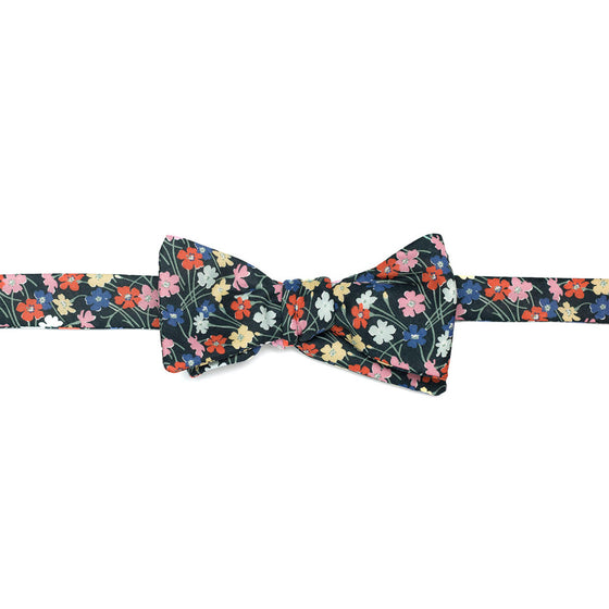 Liberty of London Buttercup Bow Tie