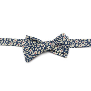 Liberty of London Feather Fields Bow Tie