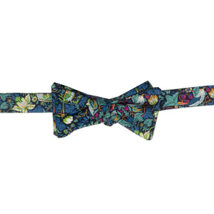 Liberty of London Strawberry Thief Bow Tie