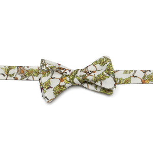 Liberty of London Tree Tops Bow Tie