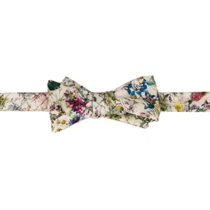 Liberty of London Wildflower Bow Tie