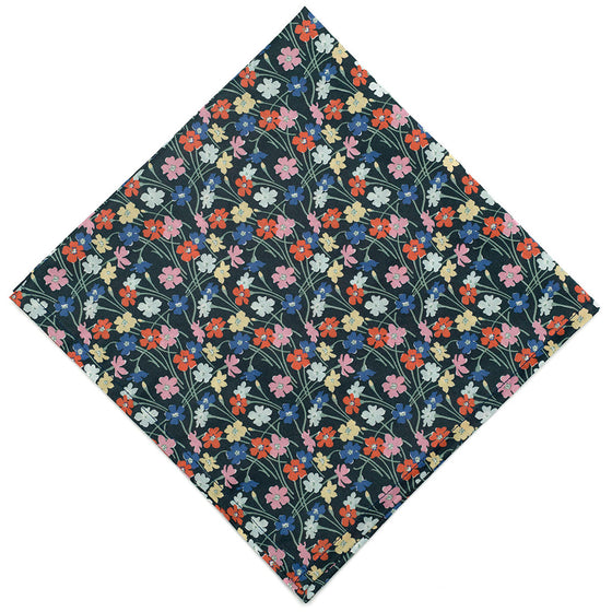 Liberty of London Buttercup Pocket Square