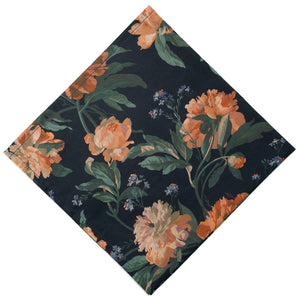 Liberty of London Decadent Blooms Pocket Square
