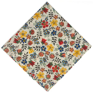Liberty of London Edenham Pocket Square