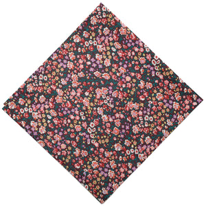 Liberty of London Phoebe & Joe Pocket Square