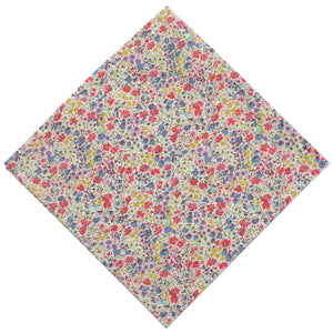 Liberty of London Phoebe Pocket Square