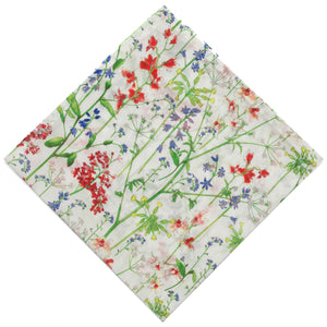 Liberty of London Theodora Pocket Square