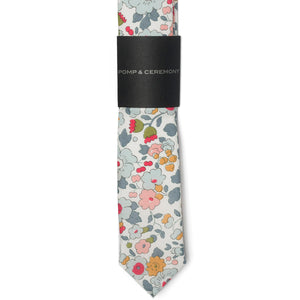 Liberty of London Betsy Skinny Tie