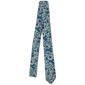 Liberty of London Emma & Georgina Skinny Tie