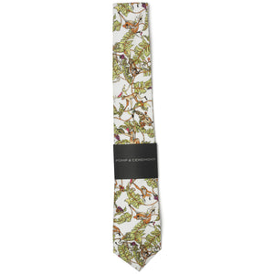 Liberty of London Tree Tops Tie