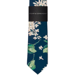 Liberty of London Lilac Tie