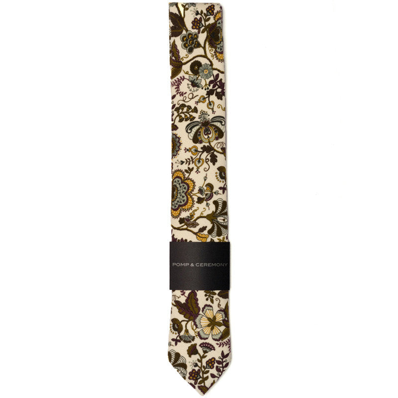 Liberty of London Mabelle Tie