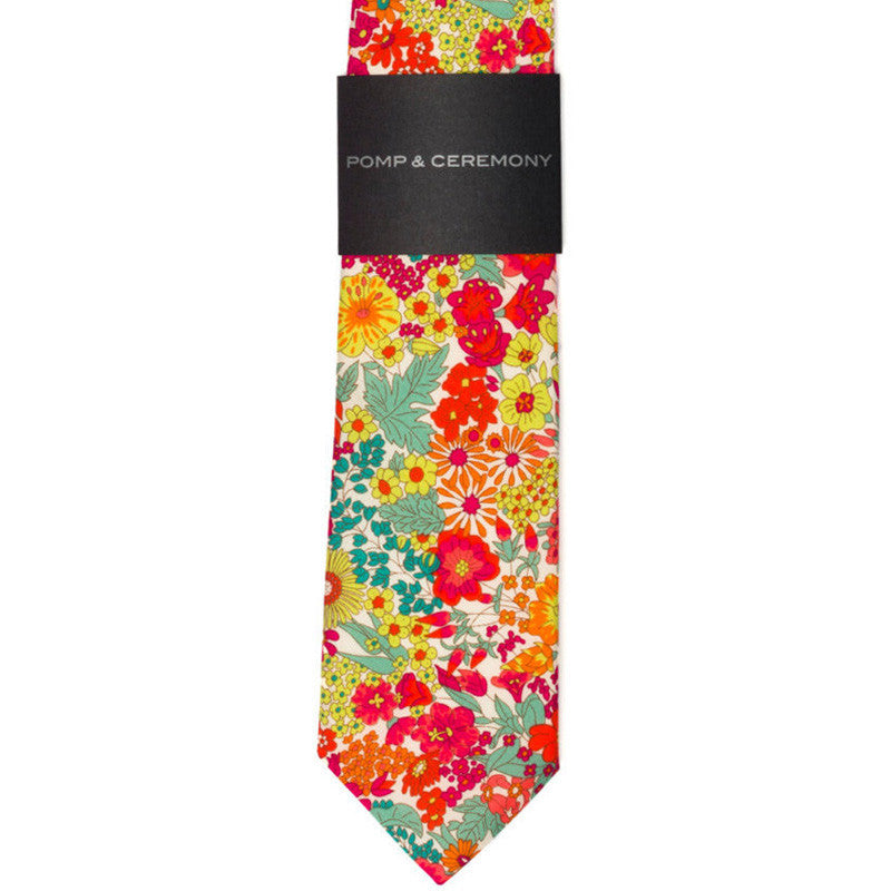 Liberty of London Margaret Annie Tie