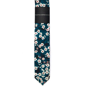 Liberty of London Mitsi Skinny Tie