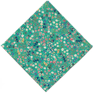 Liberty of London Donna Leigh Pocket Square