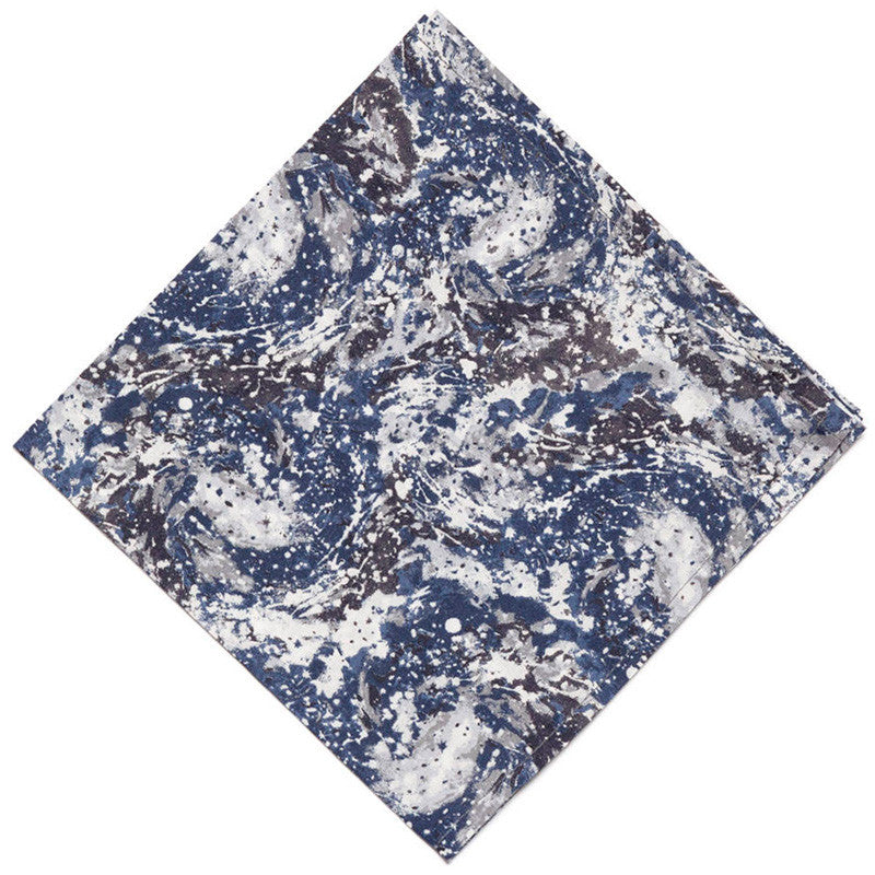 Liberty of London Sheona Pocket Square