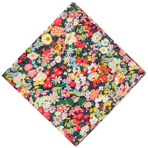 Liberty of London Thorpe Pocket Square