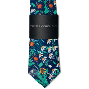 Liberty of London Alpine Pasture Tie