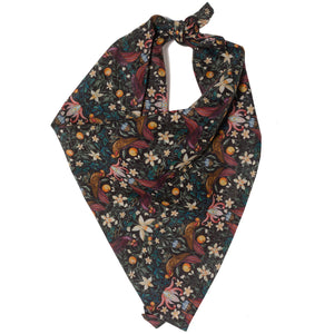 Liberty of London Forbidden Fruit Bandana