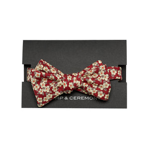 Liberty of London Ffion Bow Tie