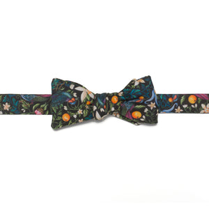 Liberty of London Forbidden Fruit Bow Tie